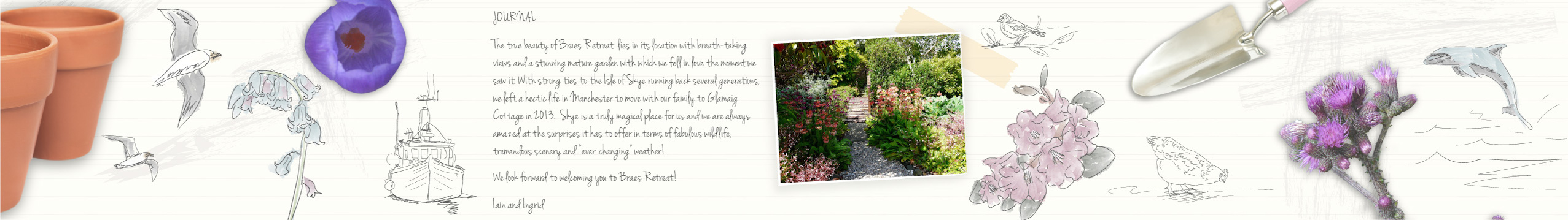 Braes-retreat-journal-page